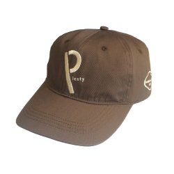 plenty cap(brown)