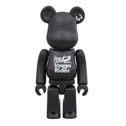 <img class='new_mark_img1' src='//img.shop-pro.jp/img/new/icons13.gif' style='border:none;display:inline;margin:0px;padding:0px;width:auto;' />BE@RBRICK×175R「BLACK STAR」★レギュラー