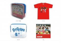 CDデビュー5周年記念 完全生産限定盤「SHISHAMO 5 NO SPECIAL BOX」