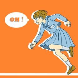 シングル「OH!」