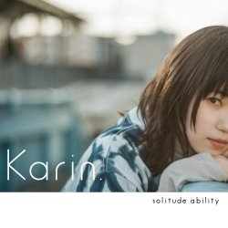 3rd Album「solitude ability」