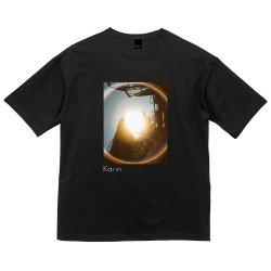 solitude ability Tシャツ