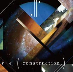 CD コンセプトアルバム「 r e ( construction ) 」