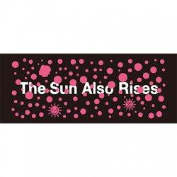 The Sun Also Rises タオル