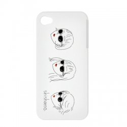 SHISHAMO no OSHAN!!! iPhone CASE SE/5/5S