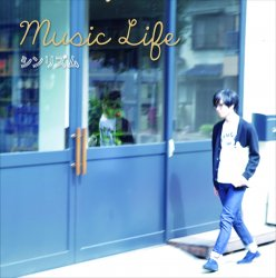 7inch ���ʥ?EP��Music Life��
