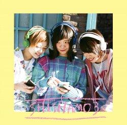 アルバム「SHISHAMO 3」