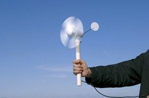 ミニ風力発電機