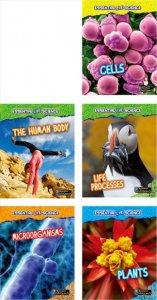 Essential Life Science(5冊セット)−地球と環境 英語多読