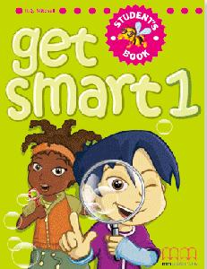 GET SMART   Student's Book1