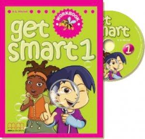 GET SMART   Workbook1 (Student's Book対応)