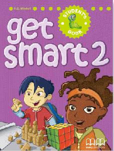 GET SMART   Student's Book2
