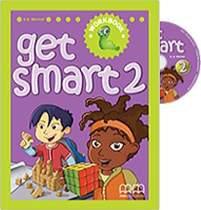 GET SMART   Workbook2 (Student's Book対応)