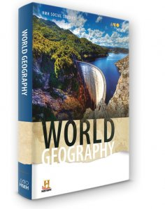 World   Geography(中学生用)