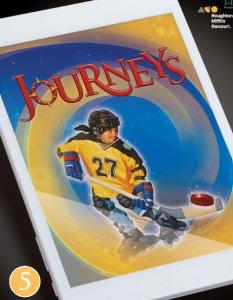 2017 Journeys Reading Grade5