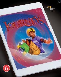 2017 Journeys Reading Grade6