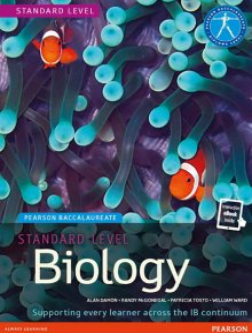 Standard Level Biology-国際バカロレア(IB)資格対応DP教科書