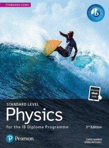 Standard Level Physics-国際バカロレア(IB)資格対応DP教科書*eBOOK accessコード付