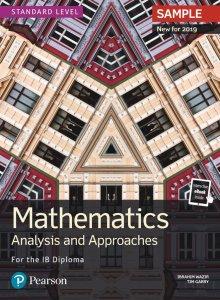 Standard Level Mathematics -国際バカロレア(IB)資格対応DP教科書 *eBOOK accessコード付