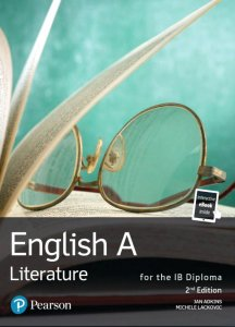 English A: Literature-国際バカロレア(IB)対応DP教科書 *eBOOK accessコード付