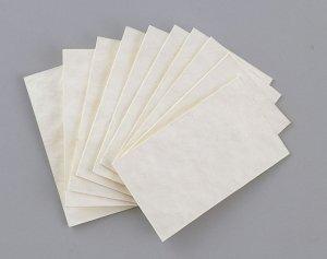 紙すき用パルプ