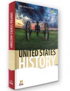 United States History(中学生用)