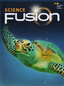 ScienceFusion Student Edition Interactive Worktext Grade 2