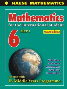 Mathematics for the International Student 6 (MYP 1)(2nd edition)