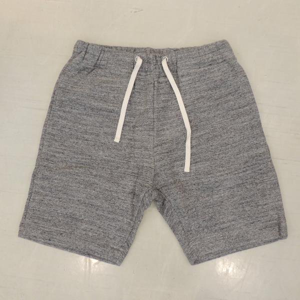 <img class='new_mark_img1' src='https://img.shop-pro.jp/img/new/icons50.gif' style='border:none;display:inline;margin:0px;padding:0px;width:auto;' />JIGSAW HEAVY WEIGHT FLEECE SWEAT SHORTS