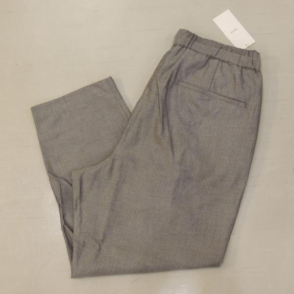 <img class='new_mark_img1' src='https://img.shop-pro.jp/img/new/icons50.gif' style='border:none;display:inline;margin:0px;padding:0px;width:auto;' />HEALTH 2016 EASY PANTS #2 GRAY STRIPE