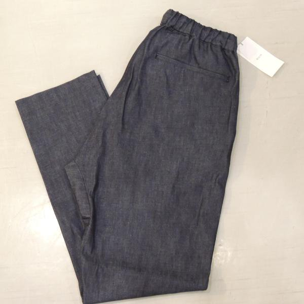 <img class='new_mark_img1' src='https://img.shop-pro.jp/img/new/icons50.gif' style='border:none;display:inline;margin:0px;padding:0px;width:auto;' />HEALTH 2016 EASY PANTS #1 DENIM