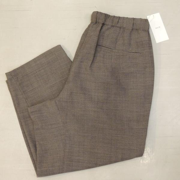 <img class='new_mark_img1' src='https://img.shop-pro.jp/img/new/icons50.gif' style='border:none;display:inline;margin:0px;padding:0px;width:auto;' />HEALTH 2016 EASY PANTS #5 BEIGE