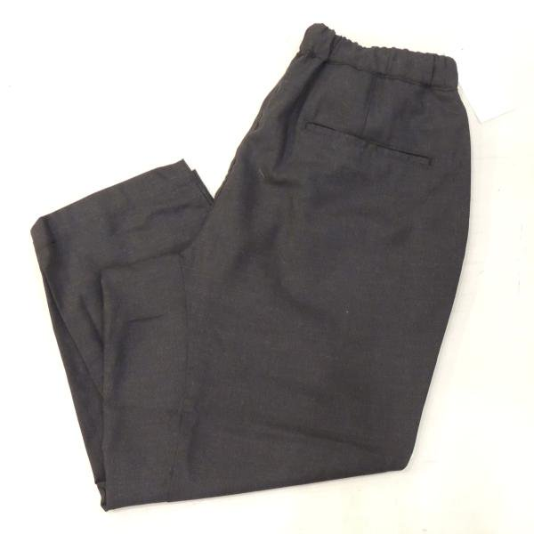 <img class='new_mark_img1' src='https://img.shop-pro.jp/img/new/icons50.gif' style='border:none;display:inline;margin:0px;padding:0px;width:auto;' />HEALTH 2016 EASY PANTS #5 BLACK