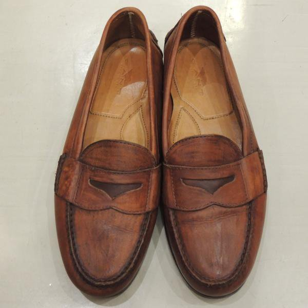 USED GANT ローファー MADE IN USA 8・1/2E