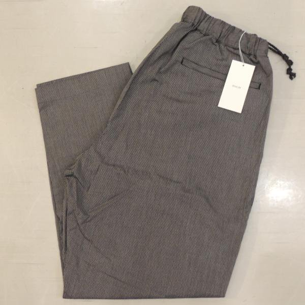 <img class='new_mark_img1' src='https://img.shop-pro.jp/img/new/icons50.gif' style='border:none;display:inline;margin:0px;padding:0px;width:auto;' />HEALTH 2015 EASY PANTS #2 BLACK STRIPE