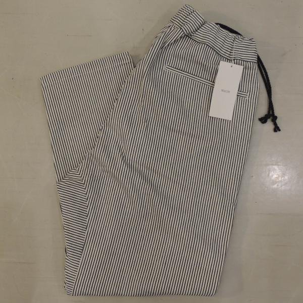 <img class='new_mark_img1' src='https://img.shop-pro.jp/img/new/icons50.gif' style='border:none;display:inline;margin:0px;padding:0px;width:auto;' />HEALTH 2015 EASY PANTS #4 WHITE STRIPE