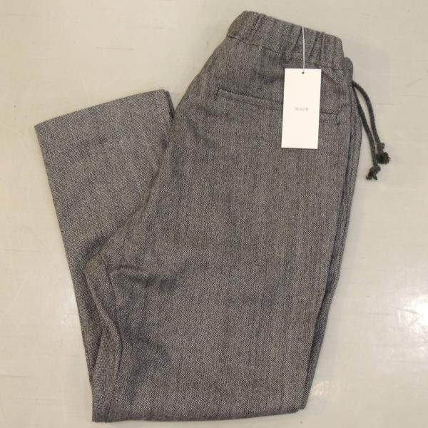 <img class='new_mark_img1' src='https://img.shop-pro.jp/img/new/icons50.gif' style='border:none;display:inline;margin:0px;padding:0px;width:auto;' />HEALTH 2015 EASY PANTS #1 GRAY