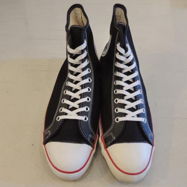 <img class='new_mark_img1' src='https://img.shop-pro.jp/img/new/icons50.gif' style='border:none;display:inline;margin:0px;padding:0px;width:auto;' />DEADSTOCK CONVERSE PF  SIZE12