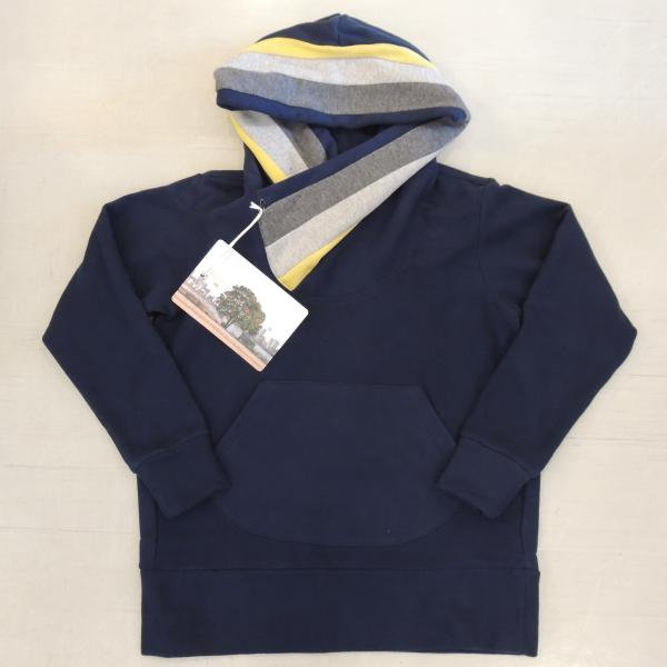 <img class='new_mark_img1' src='https://img.shop-pro.jp/img/new/icons50.gif' style='border:none;display:inline;margin:0px;padding:0px;width:auto;' />miraco 2016SS SWEAT PARKA NAVY