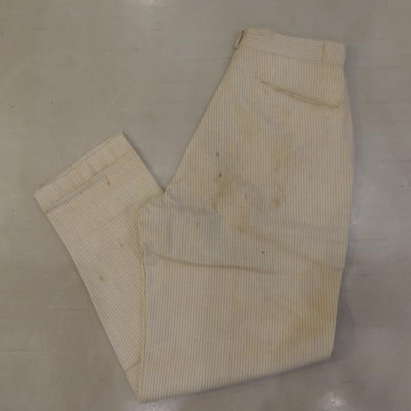 〜1930'S  パンツ  W28