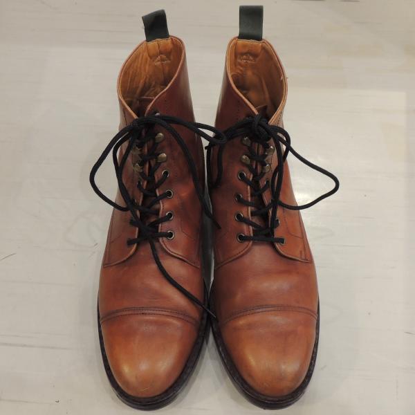 コールハーン ブーツ 8