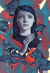 <B>Fables Covers<BR>The Art of James Jean (New Edition)</B>