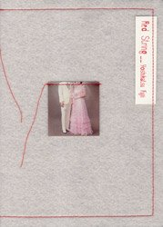 <B>Red String (COVER 2)</B><BR>Yoshikatsu Fujii | 藤井ヨシカツ