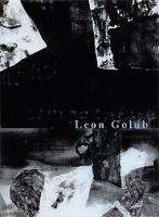 Leon Golub(レオン・ゴラブ)