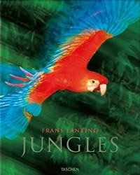 <B>Jungles</B><BR>Frans Lanting