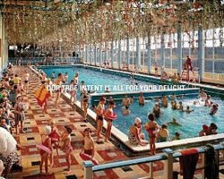 <B>Our True Intent Is All for Your Delight <br>The John Hinde Butlin's Photographs</B>