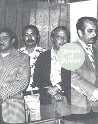 <B>Rivers of Power (signed)</B><BR>Alejandro Cartagena