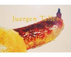 <B>Siegerflieger</B> <BR>Juergen Teller