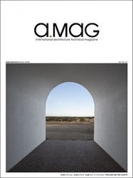 <B>A.mag 08 <BR>Aires Mateus Private Work (20 Projects)</B>