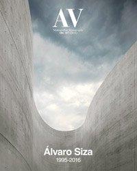 <B>AV Monographs 186-187<BR>Alvaro Siza 1995-2016</B>